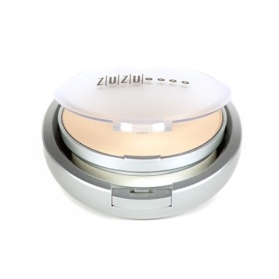 Zuzu D-7 Dual Powder Foundation .35 oz