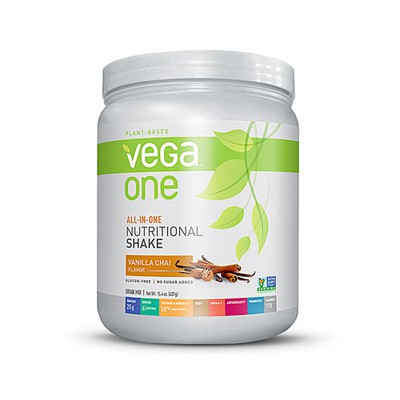 Vega All in One Nutritional Shake - Vanilla Chai 437 g