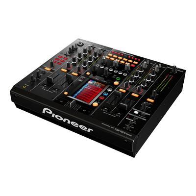 Pioneer DJM-2000NXS 4-Channel Digital Mixer - Pioneer - DJM-2000NEXUS