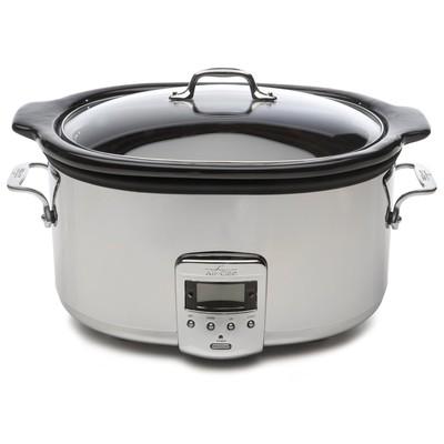 All-Clad Slow Cooker - 4 Quart