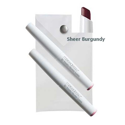 LipTreats 2 Pack, Sheer Burgundy 1.2 g