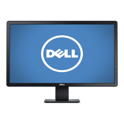 "Dell (E2414HR) 24"" LCD Widescreen Monitor with LED , English"