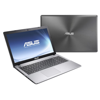 "ASUS-Refurbished-X550LA 15.6"" Laptop, 1.6 GHz Intel Core i5-4200U, 4GB RAM, 500GB HDD, Grey, English (X550LA-SI50402W)-Manufacturer Recertified with 90 days warranty"