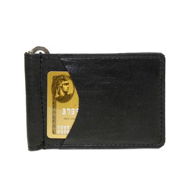 Money-Clip, 2 Outside Pockets