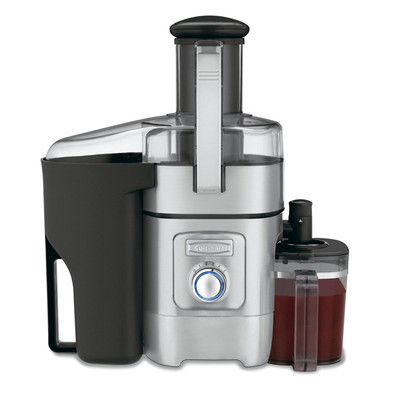 Cuisinart-Refurbished Juice Extractor (CJE-1000C), Manufacturer Recertified