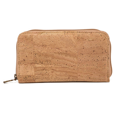 CORK MULTI-USE WALLET VEGAN
