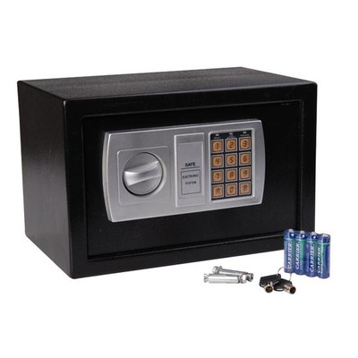 Digital Electronic Safe Box Cabinet Security Keypad Lock Security Home Office Hotel Gun Cash Jewelry