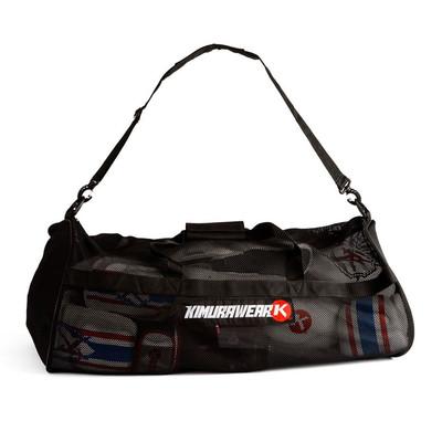 Kimurawear Mesh Gym Bag