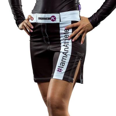 Kimurawear #IamAnAthlete Womens Board Shorts