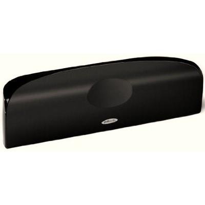 Polk Audio TL3 Compact Center Channel Loudspeaker (TL3 Black) Each