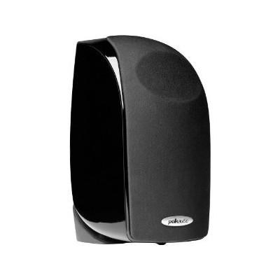Polk Audio TL3 High Performance Satellite Speaker Black (TL3) Each (TL3 Black)