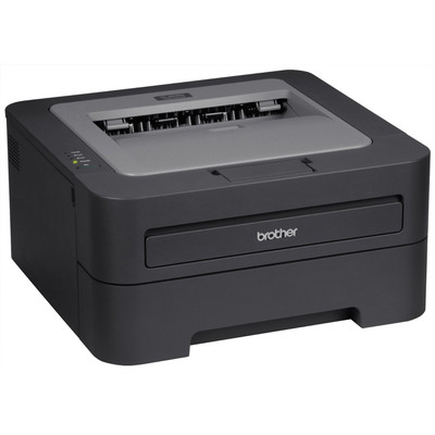 Brother Refurbished RHL-2240 Compact, Personal Laser Printer-Manufacturer Recertified with 90 days Warranty