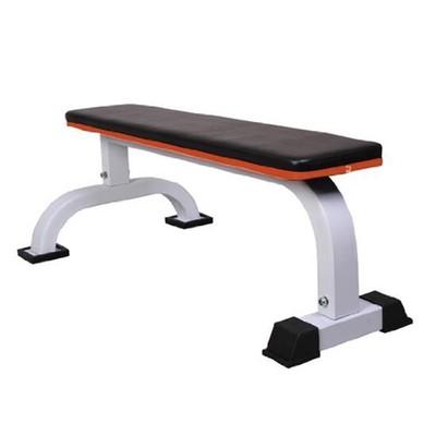 Steel Frame Flat Multi-purpose Workout Bench