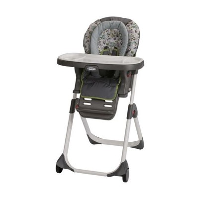 graco duodiner high chair instructions