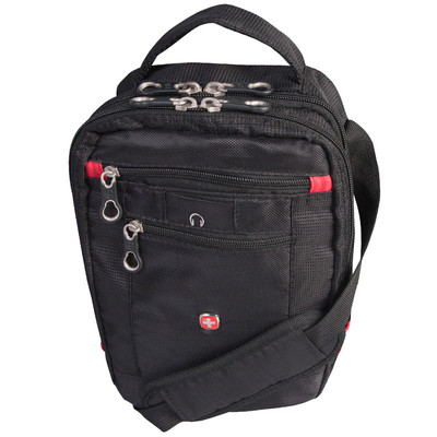 Swiss Gear Boarding Bag with RFID Pocket