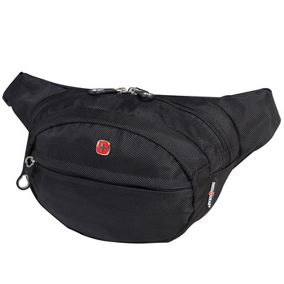 Swiss Gear waist Bag with RFID Protection