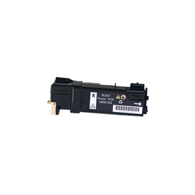 Premium XEROX-Compatible 106R01334 Laser Toner Cartridge Black