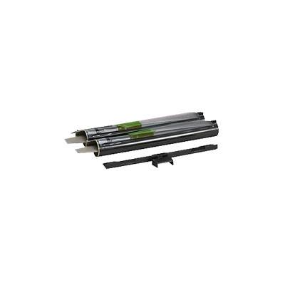 Premium CANON-Compatible 1369A009AA Laser Toner Cartridge (2-Pack)