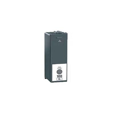 Premium LEXMARK-Compatible 14N0659 (108XL) INK / INKJET Cartridge Black