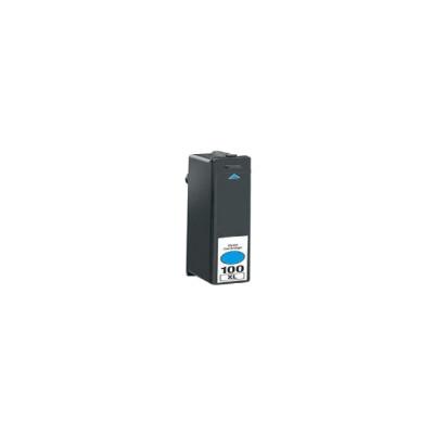 Premium LEXMARK-Compatible 14N0660 (108XL) INK / INKJET Cartridge Cyan