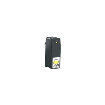 Premium LEXMARK-Compatible 14N0662 (108XL) INK / INKJET Cartridge Yellow