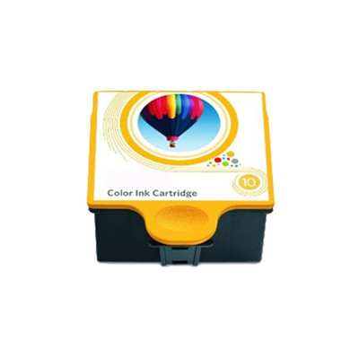 Premium KODAK-Compatible 1810829 #10XL INK / INKJET Cartridge Tri-Color
