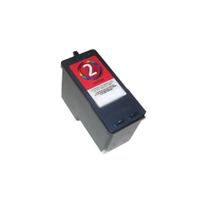 Premium LEXMARK-Compatible 18C0190 #2 INK / INKJET Tri Color