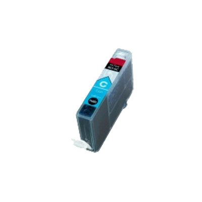Premium CANON-Compatible BCI-6C INK / INKJET Cartridge Cyan