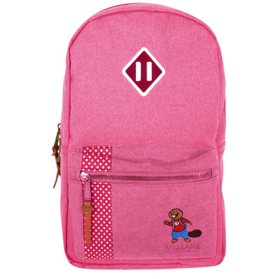 Piccolo Kids Backpack - Pink