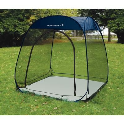 Sportcraft 6u0027 Pop-up Screen Room with Removable Floor & Buy Tents u0026 Canopies in Canada. | SHOP.CA