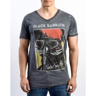 JACKOFALL  BLACK SABBATH TEE