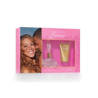 Set For Women  - Mariah Carey Forever 30ml Eau De Parfum  Spray + 5ml Replica - by Mariah Carey - 719346155557