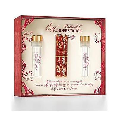 Set For Women - Taylor Swift Enchanted 20ml Eau De Parfum  Spray  Refillable Purser x 2 - by Taylor Swift - 719346160087