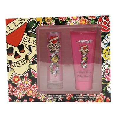 Set For Women- Fantasy 50ml Eau De Parfum  Spray + 50ml B/L + 50ml S/G + 10ml Eau De Parfum  Mini - by Britney Spears - 719346604338
