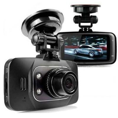2.7inch LCD HD 1080P GS8000 Car Dash Camera DVR
