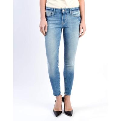 Mavi Jeans ALEXA MIDRISE SUPER SKINNY NOLITA