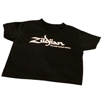 Zildjian Classic T-Shirt - Kids Large (Size 4) - Zildjian - T4464