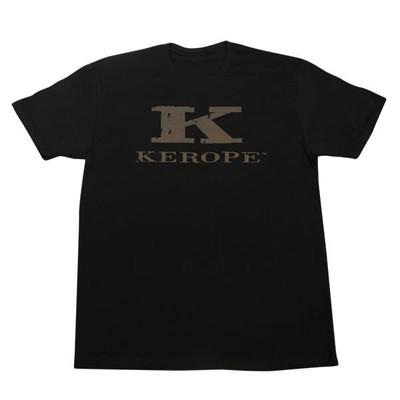 Zildjian T457 Kerope T-Shirt - Black - Large - Zildjian - T4573