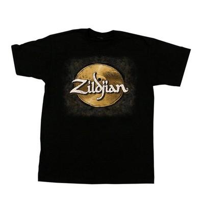 Zildjian T458 Hand-Drawn Cymbal T - Large - Zildjian - T4583