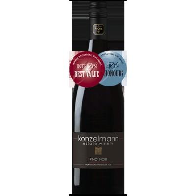 Pinot Noir VQA, Konzelmann Estate Winery 2016 - Case of 12 Red Wine