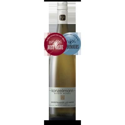 Gewurztraminer VQA, Konzelmann Estate Winery 2015 - Case of 12 White WIne