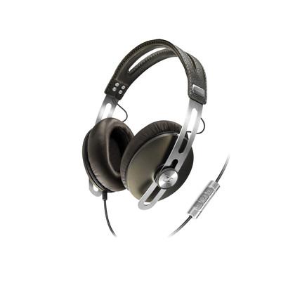 Sennheiser Momentum Over Ear Headphone - Brown.