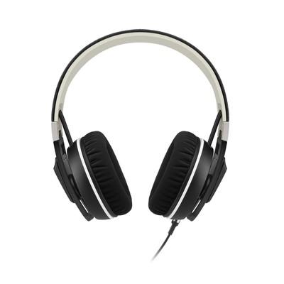 Sennheiser Urbanite XL Over-Ear Galaxy Headphones - Black.