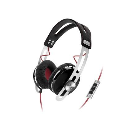 Sennheiser Momentum On Ear Headphone - Black.
