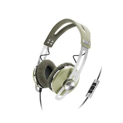 Sennheiser Momentum On Ear Headphone - Green.