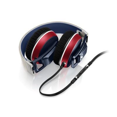 Sennheiser Urbanite XL Over-Ear IOS Headphones -Nation.
