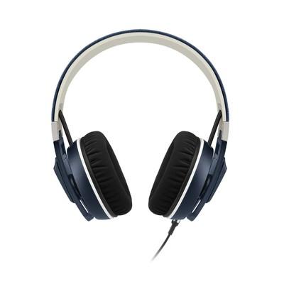 Sennheiser Urbanite XL Over-Ear IOS Headphones - Denim.