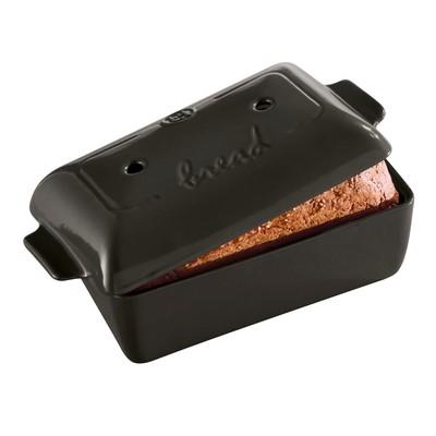 Bread Loaf Baker - Dark Grey