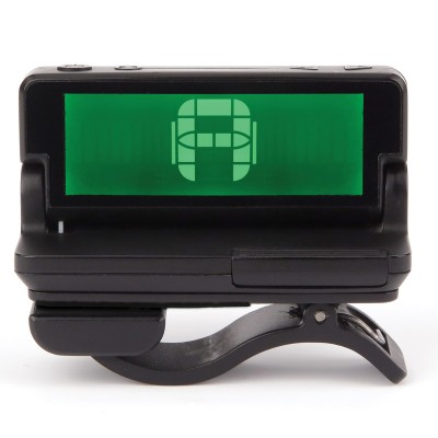 Planet Waves PW-CT-10 Clip-On Headstock Tuner - Planet Waves - PW-CT-10