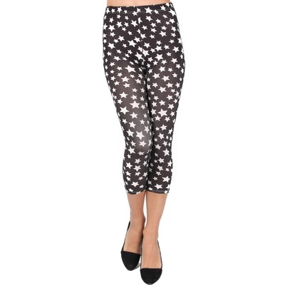 Luxanne Funk Selection Star Black legging